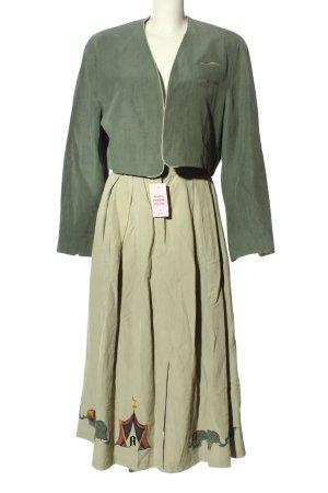 Admont Ladies' Suit khaki casual look