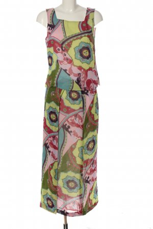 Admont Ladies' Suit allover print casual look