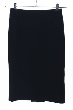 Adolfo Dominguez Pencil Skirt black casual look