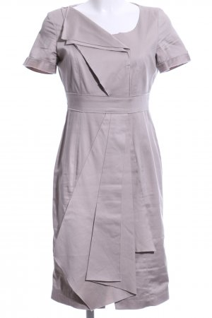 Adolfo Dominguez Shortsleeve Dress pink casual look