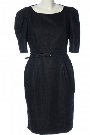 Adolfo Dominguez Mini Dress black casual look