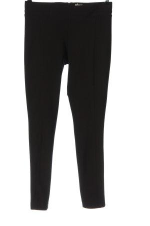 Adolfo Dominguez Pantalone elasticizzato nero stile casual