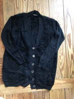 Adolfo Dominguez Cardigan black
