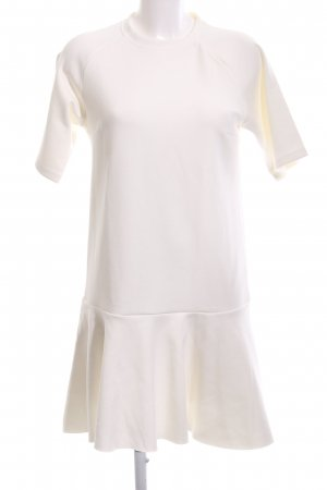 ADPT. A Line Dress white casual look