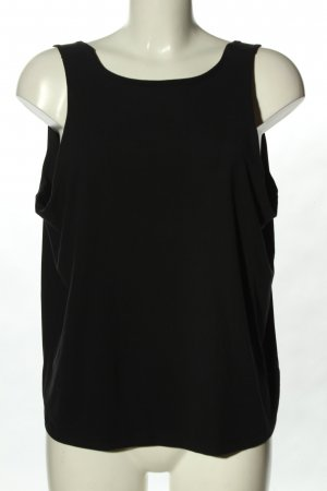 ADPT. Tank Top black casual look