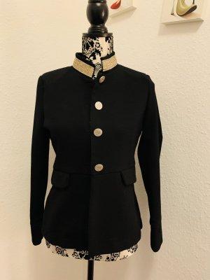 La Petite Parisienne Tailcoat black-sand brown