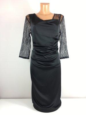 Adrianna Papell Vestido negro