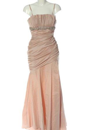 Adrianna Papell Abendkleid nude Elegant