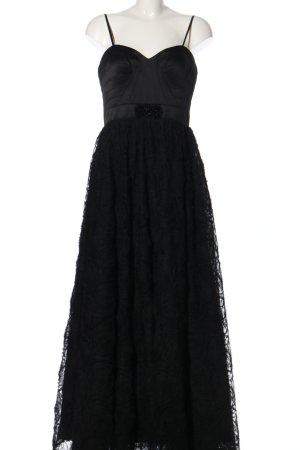 Adrianna Papell Ballkleid schwarz Elegant