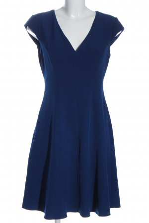 Adrianna Papell Mini Dress blue business style