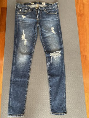 Adriano Goldschmied - AG Jeans