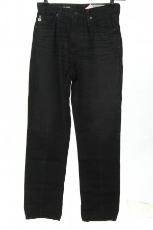Adriano Goldschmied High Waist Jeans black casual look