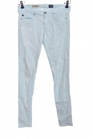 Adriano Goldschmied Low-Rise Trousers blue casual look