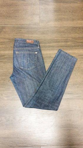 Adriano Goldschmied Jeans 28R The Casablanca blau