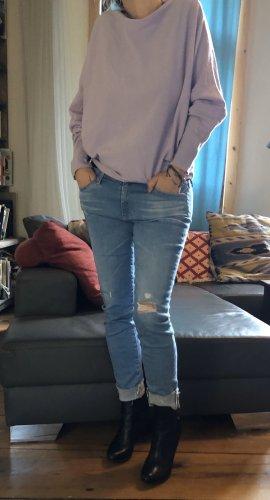 Adriano Goldschmied Jeans skinny bleu clair