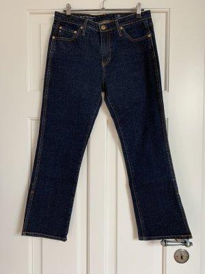 Adriano Goldschmied Jeans The Jodi Crop Side Slit