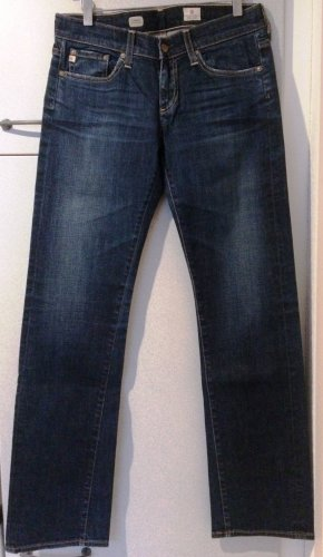 Adriano Goldschmied, Jeans Tomboy Relaxed Straight, Gr. 27R