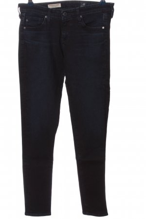 Adriano Goldschmied Tube jeans blauw casual uitstraling
