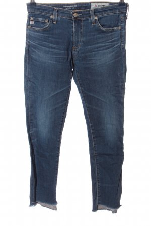 Adriano Goldschmied Tube Jeans blue casual look