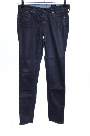 Adriano Goldschmied Skinny Jeans blue casual look