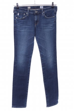 Adriano Goldschmied Jeans skinny bleu style décontracté