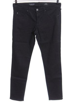 Adriano Goldschmied Slim Jeans schwarz Casual-Look