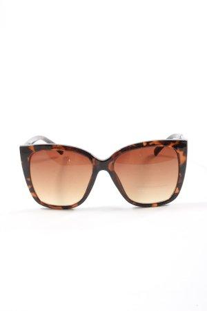 Adrienne Vittadini Butterfly bril veelkleurig casual uitstraling