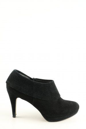 Adrienne Vittadini High-Front Pumps black business style