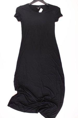 Adrienne Vittadini Robe en jersey noir viscose