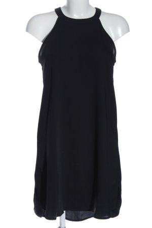 Adrienne Vittadini Mini-jurk zwart casual uitstraling