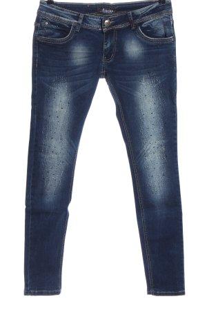 Adrixx Skinny Jeans