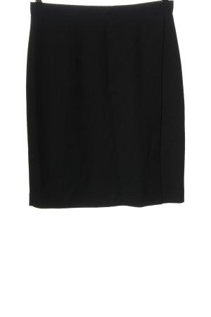 Ae boutique BY ELEGANCE S.A. PARIS Kokerrok zwart zakelijke stijl
