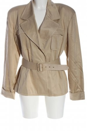 Ae boutique BY ELEGANCE S.A. PARIS Blousejack nude casual uitstraling