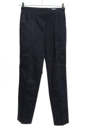 ae elegance Pantalon de costume noir style décontracté