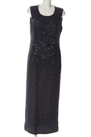 ae elegance Ballkleid schwarz Elegant
