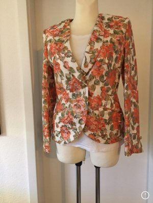 ae elegance Short Blazer multicolored