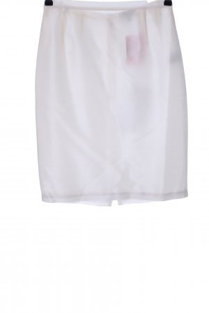 ae elegance Pencil Skirt white casual look