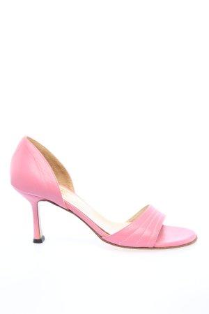 ae elegance High Heel Sandal pink elegant
