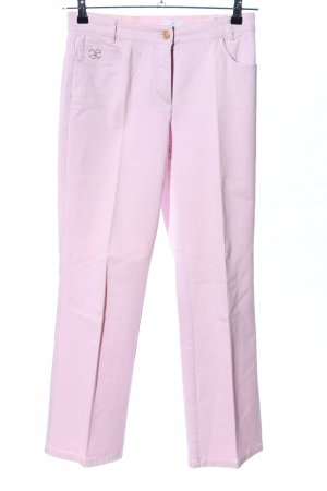ae elegance Jersey Pants pink casual look