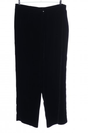 ae elegance Jersey Pants black casual look