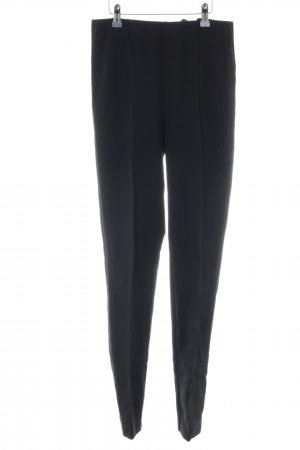 ae elegance Stretch Trousers black casual look