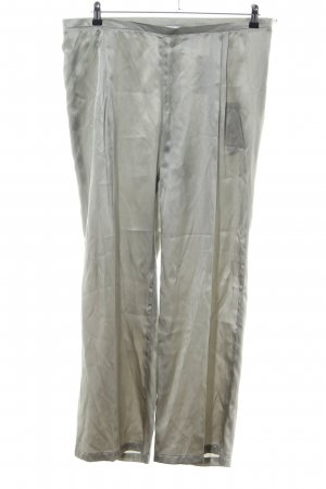 ae elegance Sweat Pants silver-colored casual look