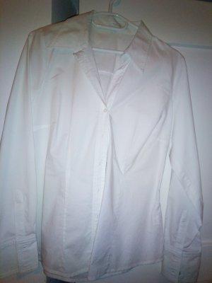 ältere weiße   Bluse