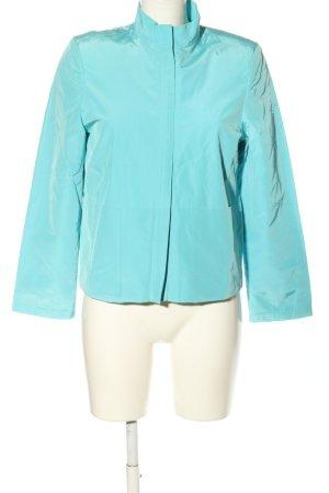 Änny N Between-Seasons Jacket blue casual look