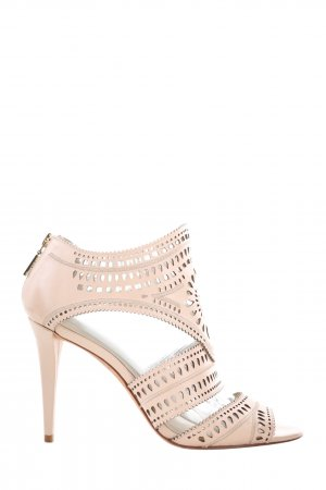 AERIN High Heel Sandal pink casual look