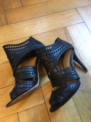 AERIN High Heels black