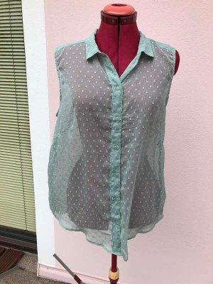 Ärmellose Bluse Gr. 42 von H&M - NEU mit Etikett