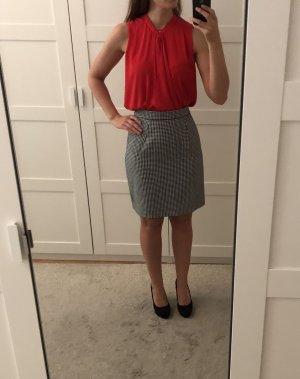 Ärmellose Bluse H&M