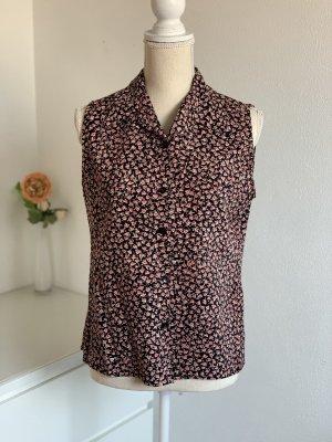 adessa Mouwloze blouse veelkleurig