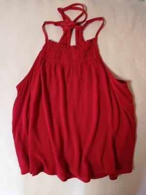 ärmellose Bluse/Shirt NEU